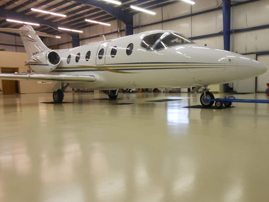 GC Beechjet 400 - 3