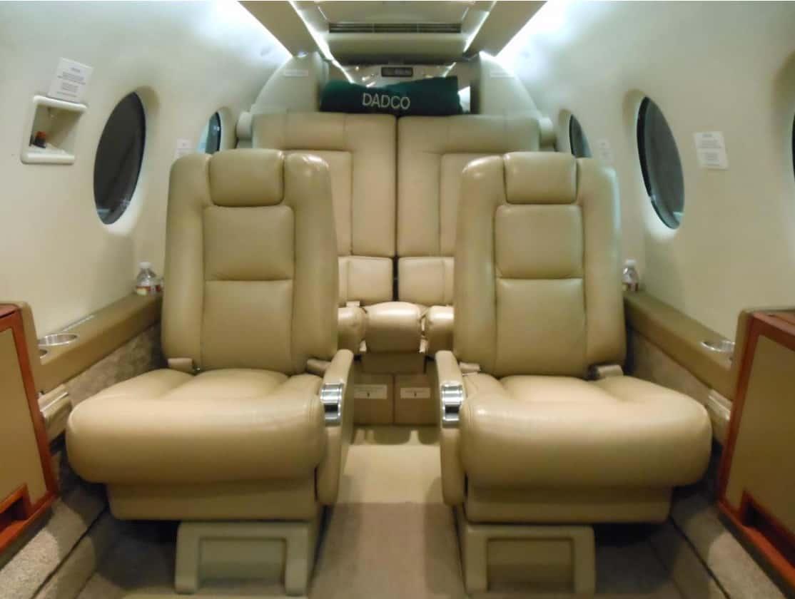 GC Beechjet400 4
