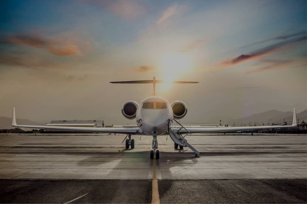 Great Circle Aircraft - Buy or Sell a Business Jet in Seattle