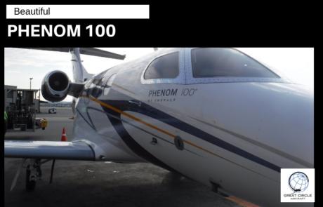 Phenom 100 for sale
