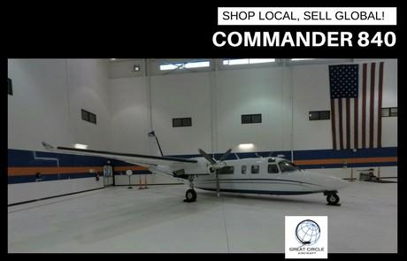Aero Commander For Sale