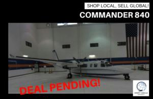 AeroCommander 840