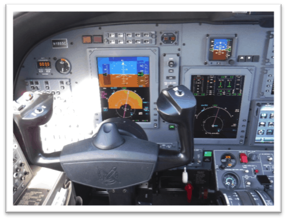 Citation CJ1+ Avionics