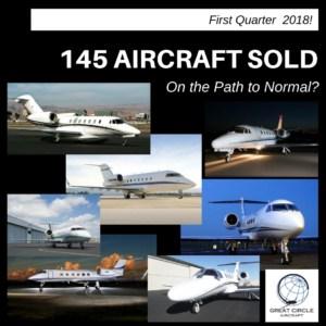 First Quarter 2018 - Sales Leaders - Challenger 604