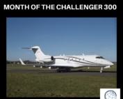 Business Jet Updates - Challenger 300