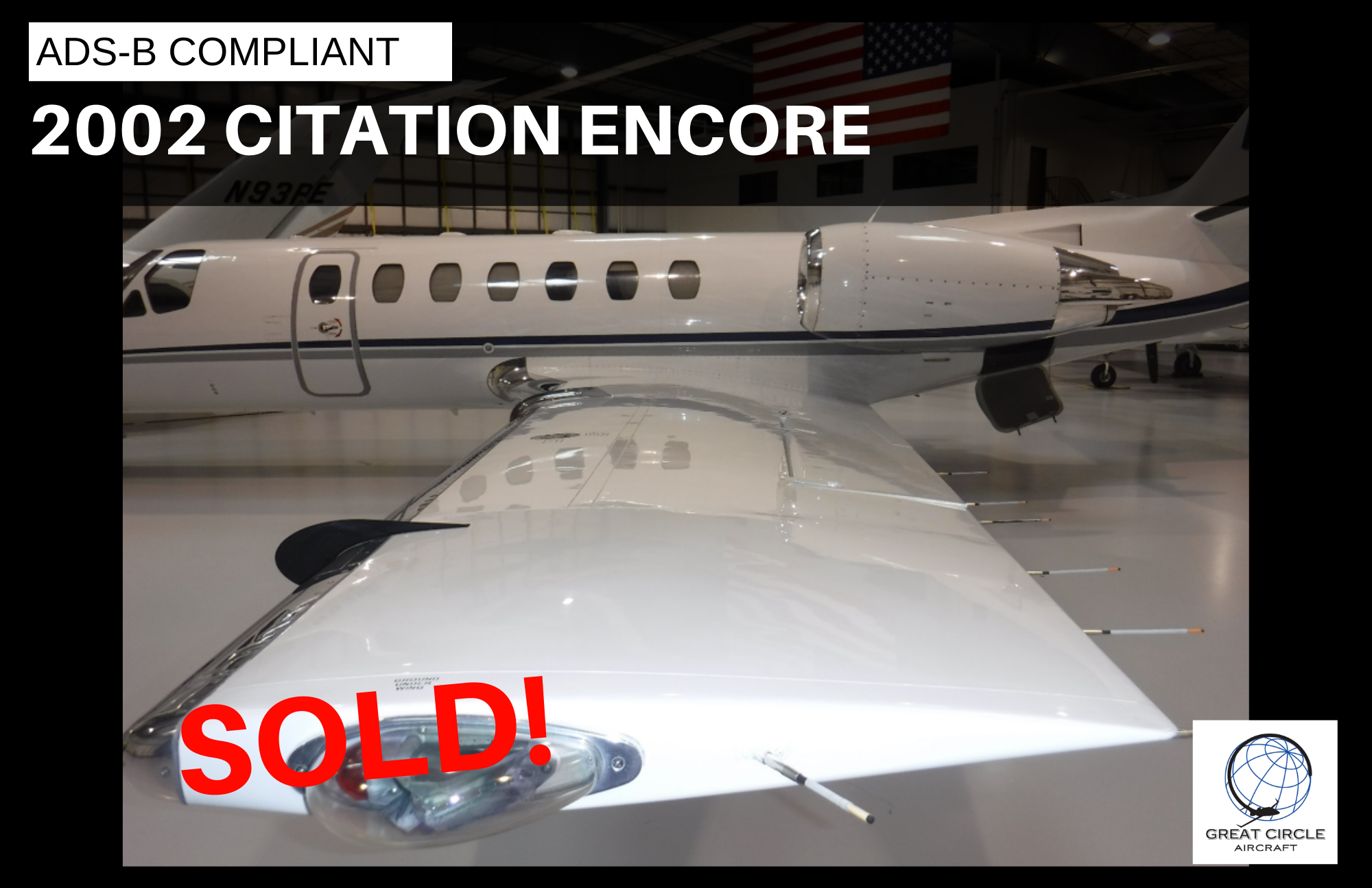 2002 Citation Encore