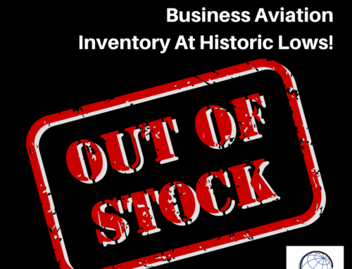 Business Aviation Market Report – June 2021